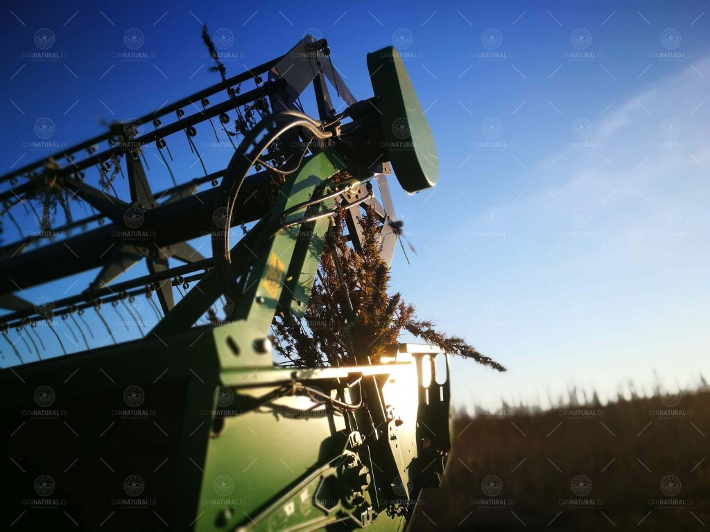 White Label Products, Extraction and Agricultural Services